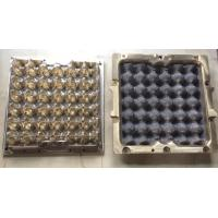 Custom Design Paper Pulp Tray Dies With CNC Processing And Hot Pressing