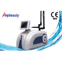Buy cheap fractional co2 laser machine / CE approved CO2 fractional laser machine with US imported RF tube from Wholesalers