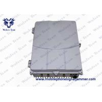 Buy cheap Powerful 120W Prison Jammer Waterproof 100 Meters Distance Easy Operation from wholesalers