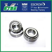 Buy cheap Custom Shower Door Taper Roller Bearing , High Load Rolling Mill Bearing from Wholesalers