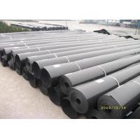 Quality PE HDPE Geomembrane Liner Durable For Environment Protection 0.50mm wholesale