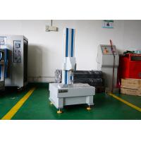 Buy cheap Adhesive Peeling Tensile Strength Tester With Computer Control from wholesalers