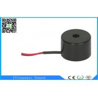 Buy cheap Snake Repeller Piezo Electric Buzzer 90dB Black ABS Wire Beeper from wholesalers
