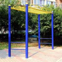 China carbon steel or plastic wood ladder for training the Upper limb YGOF-030TJ on sale