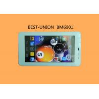 Buy cheap Google Android 4.2 Tablet 6.5 Inch / 3g Calling Function Tablet With GPS Bluetooth from Wholesalers