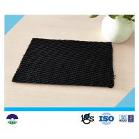 105/84kN/m PP Monofilament Woven Geotextile For Geotube