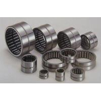 Buy cheap Machined Needle Roller Bearings With Rings, Aligning Needle Roller Bearings For Automobile from Wholesalers