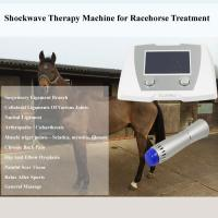 Buy cheap Acoustic Shock Wave Therapy Eswt Device For TPLO Tibial Plateau Leveling Osteotomies from Wholesalers