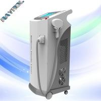 Buy cheap Laser Emitter Diode Laser Hair Removal Machine With 'In-Motion' from Wholesalers