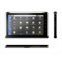 Buy cheap 7inch 1G/8G Dual Core High definition 1024*600pixels Screen GPS optional Android 4.0 Tablet Pc from Wholesalers