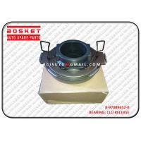 Buy cheap 8-97089652-0 Clutch System Parts Npr66 4HF1 Truck Auto Clutch Bearing 8970896520 from Wholesalers