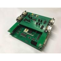 Buy cheap Dsp Laser Control Card  4 Db9 Sockets For 3d Marking / Rotary Marking from wholesalers