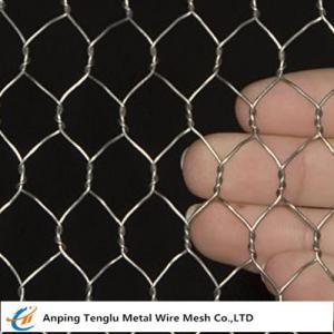 Buy cheap Reverse Twist Hexagonal Mesh from wholesalers