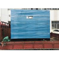 Buy cheap 110KW Fixed Speed Direct Driven Air Compressor Screw Type For Painting from Wholesalers