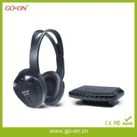 New Style IR Stereo Wireless earphone for TV