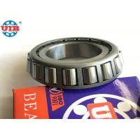 Buy cheap 32210 Single Row Taper Steel Roller Bearing 50*90*23mm With Hardened Steel Rollers from Wholesalers