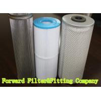 Buy cheap Reusable Perforated Stainless Steel Mesh Filter Tube For Water Filter Cartridges from Wholesalers