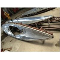 Buy cheap kayak rotational mold from Wholesalers