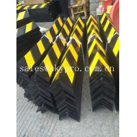 Buy cheap Top right angle reflective rubber corner protector /  rubber corner guards from Wholesalers
