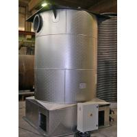 Buy cheap YLW-4600KW Coal fired thermal oil boiler from wholesalers