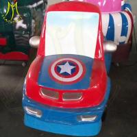 Buy cheap Hansel wholesale coin operated car rides electric amusement park toys from Wholesalers