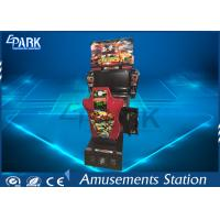 Buy cheap Coin Operated Arcade Play Car Racing Game Machine Need For Speed  Motor Game from Wholesalers