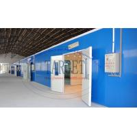 Buy cheap Used Wood spray painting booth / Furniture spray booth from Wholesalers