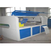 Buy cheap Soft / Hard PVC Profile Extrusion Line 380v 50hz Input Long Life Span from Wholesalers