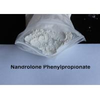 Buy cheap Natural Deca Durabolin Steroids Nandrolone Phenylpropionate NPP For Mass Muscle Growth from Wholesalers