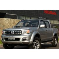 China Rich Model Car Pickup Truck Right Hand Driving 2WD / 4WD Cargo Pickup Truck on sale