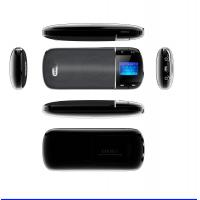 Quality Outdoor LED Lyrics Function Portable Speakers With SD Card / Speaker With FM Radio For Iphone for sale