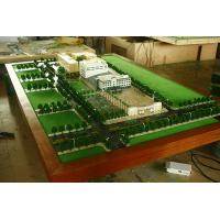Buy cheap Beautiful Lighting Architectural Model Supplies For School Construction Layout from Wholesalers