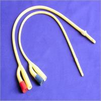 China Indwelling Foley Catheter/Silicone Foley Catheter/Foley Catheter on sale