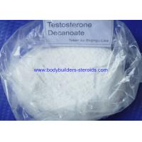 Buy cheap Testosterone Decanoate Raw Testosterone Powder 5721-91-5 Sustanon Compound from Wholesalers