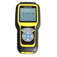 Quality OBDSTAR X300M Car Key Programmer Special For Odometer Adjustment And OBDII wholesale