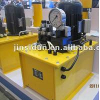 Buy cheap Supply long life Hydraulic power units from Wholesalers