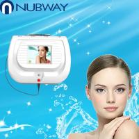 High frequency 30 MHZ painless spider vein removal machine acne removal