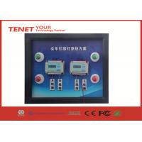 Buy cheap single channel traffic light system controller from wholesalers