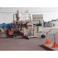 Quality EPE Foam Sheet Extrusion Line EPE Expandable Foam Sheet Extrusion Machine for sale