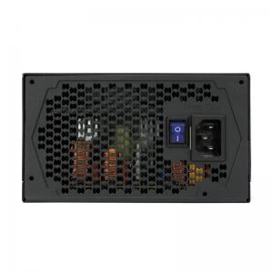 80 PLUS Computer Power Supply Input Frequency 47 - 63 Hz 500W Desktop PSU RPD500 - 50ERN