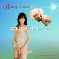 Buy cheap life casting silicone rubber for male sex organ sexual penis from Wholesalers