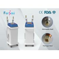 Buy cheap Professional rf fractional electric stretch auto mts micro needle therapy system from Wholesalers