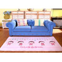 Quality Kids Room Carpet Baby Crawling Play Mats TPR Underlay Floor Rugs wholesale