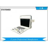Buy cheap CE Cardiac Vascular Color Doppler Ultrasound Device With 15 Inches Monitor from wholesalers