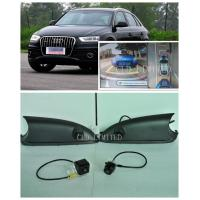 Buy cheap High Definition Car Backup Camera Systems Seamless 360 Degree Panoramic For Audi Q3, Bird View System from wholesalers