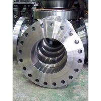 Buy cheap SO WN Awwa c207 flange from wholesalers