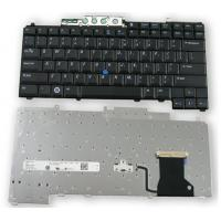 Buy cheap DR160 Laptop KeyboardReplacement US Black keyboard for DELL Latitude D620, D630, D820,D830 & Precision M65 from Wholesalers