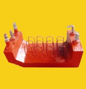 Water Cooling Furnace Throat Steel Brick