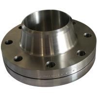 Buy cheap Astm A105 sabs 1123 flanges from wholesalers
