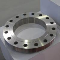 Buy cheap ASME B16.5 API 6B API 6BX flange from wholesalers